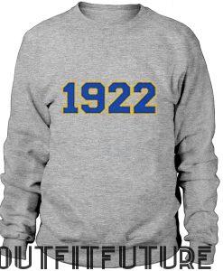 1922 - Sweatshirt