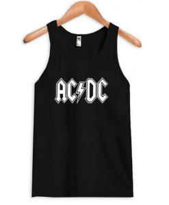 ACDC Band Tank top BC19