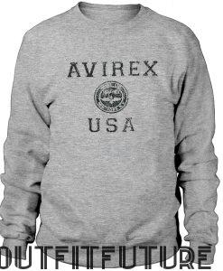 Avirex use - Sweashirt