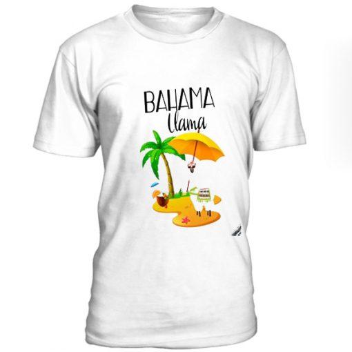 Bahamas T-Shirt BC19