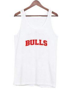 Bulls Tank top BC19