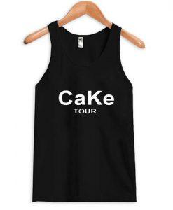 Cake Tour Tank top BC19