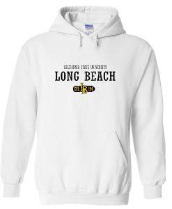 California State University Long Beach Hoodie BC19