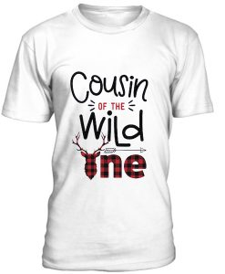 Cousin Of The Wild T-Shirt BC19