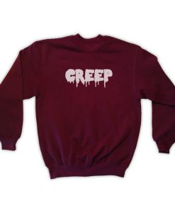 Creep Sweatshirt BC19