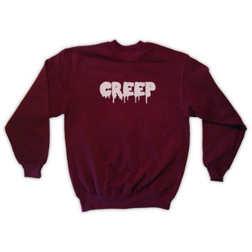 Creep Sweatshirt BC19