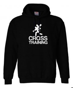Cross Training Hoodie