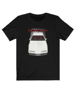 Custom Firebird Fourmula T-Shirt BC19