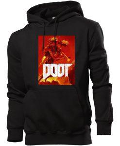 Doot hoodie