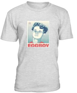 Egg Boy T-Shirt BC19