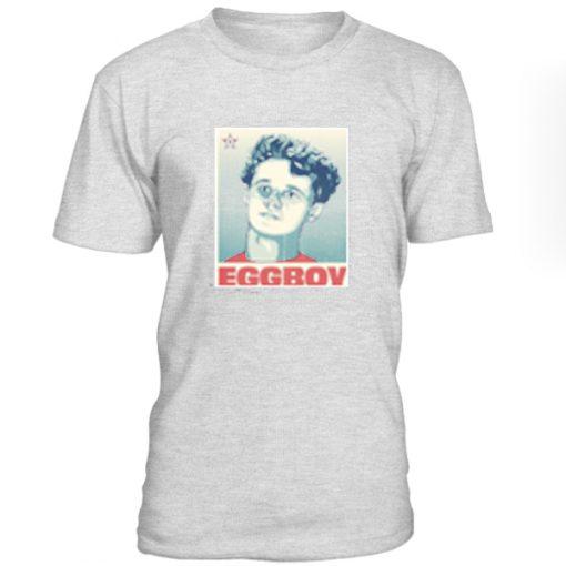 Egg Boy T-Shirt BC19