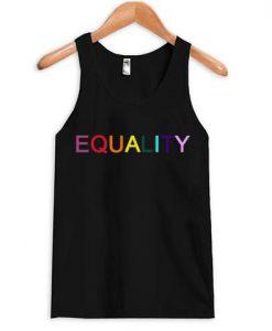 Equality Tank Top BC19