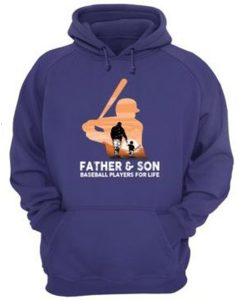 FATHER AND SON sweatshirt BC19