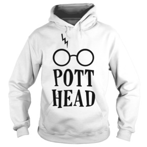 Harry Potter pott head HOODIE BC19