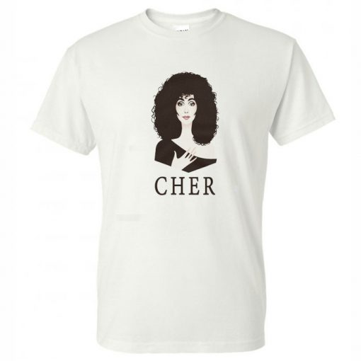 I Swear I Got Something Show To Cher-classic Vintage T-shirt bc19