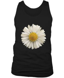 Ladies Flower Tanktop