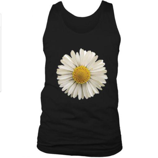 Ladies Flower Tanktop
