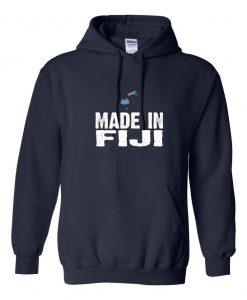 Made in Fiji Hoodie