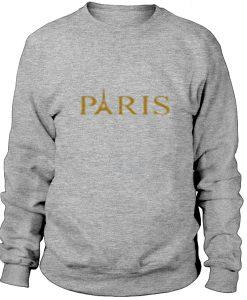 Paris - Sweatshirt