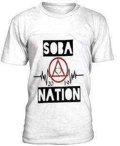 Soba Nation T-Shirt BC19