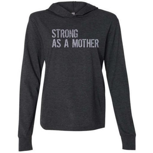 Strong Mother HOODIE