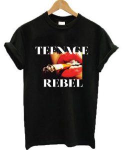 Teenage Rebel T-shirt BC19