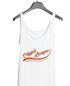 Veggie Burger Tank top BC19
