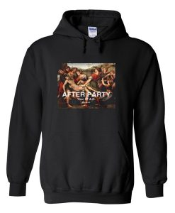 after party hoodie BC19