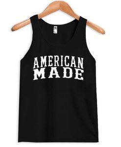 american made tanktop BC19