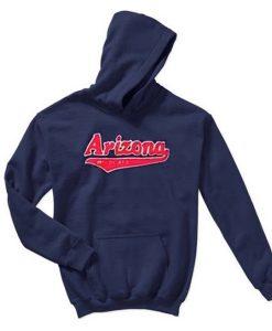 arizona hoodie BC19
