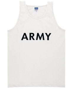 army tanktop BC19