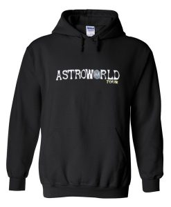 astroworld tour hoodie BC19