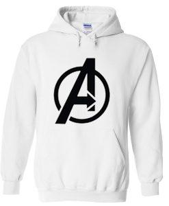 avenger logo hoodie BC19