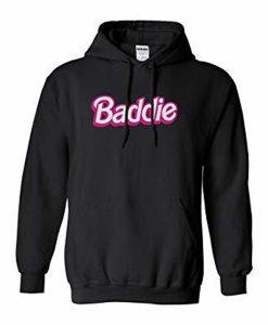 baddie hoodie BC19