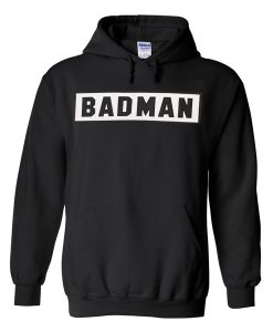 badman hoodie BC19