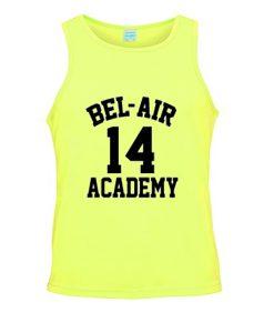 bel air 14 academy tanktop BC19