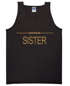 best friend sister tanktop BC19
