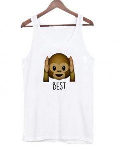 best monkey tanktop BC19