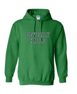beverly hills hoodie BC19