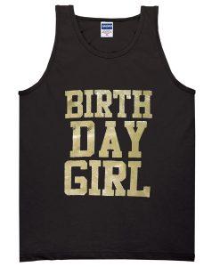 birthday girl tanktop BC19