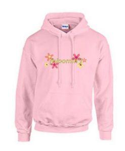 bloomin hoodie Bc19