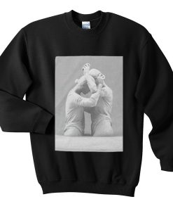 brutal romantic sweatshirt BC19