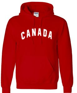 canada hoodie BC19