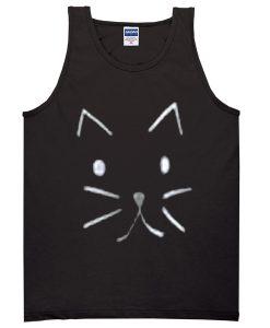 cat tanktop BC19