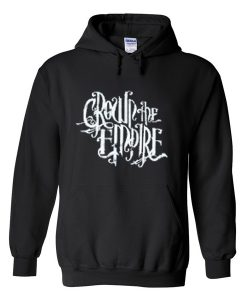 crown the empire hoodie BC19
