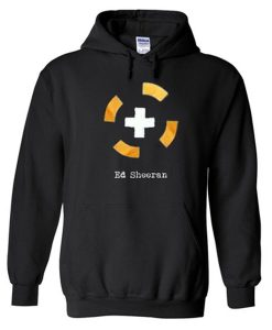 ed sheeran hoodie BC19