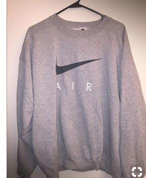 nike jumper Sweatshirt BC19