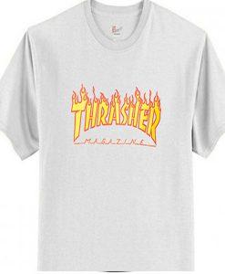 thraser t-shirt BC19
