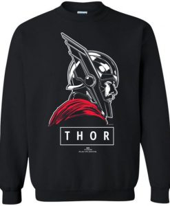 Marvel Thor Lookside Sweatshirt