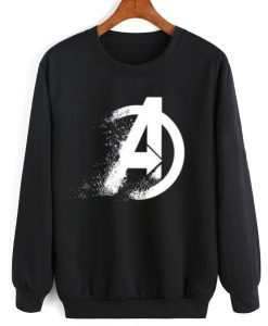 Avengers Logo Sweater